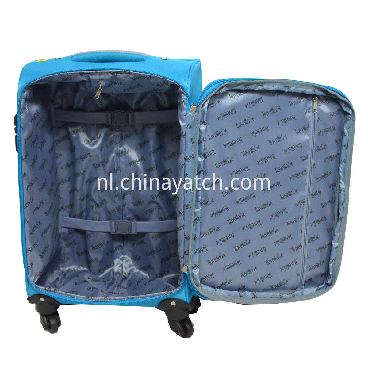Expandable Expandable Trolley Luggage Set