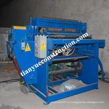 Alambre de la maquinaria para la máquina soldada del acoplamiento de alambre (SGS)