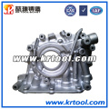 High Precision Cast Aluminum for Auto Parts