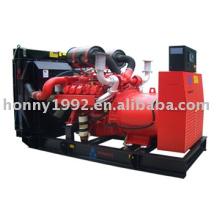 Generadores diesel DOOSAN 360KW (450KVA)
