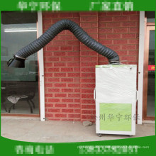 Bras de fonction de personnalisation de 1.5m, de 2m, de 3m, de 4m, de 5m, de 6m, de 7m pour le collecteur de poussière et l'extracteur de vapeur de soudure