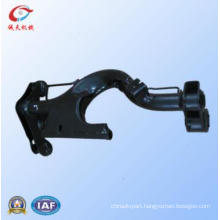 Electroplating ATV Frame Spare Parts