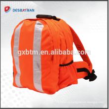 2018 Promoition новый стиль ПЭТ-продукции Привет-vis рюкзак рюкзак Сумка Спортивная велосипедист, школьные сумки
