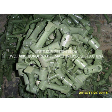Textile Machinery  Mainly Parts One