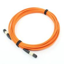 FTTH MPO - MPO Om2 Fiber Optic Ribbon Cable
