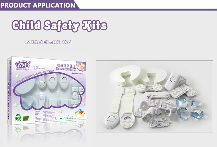 Child Safety Kits