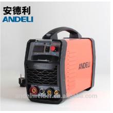 2015 Chinois IGBT nouveau DC Inverter HF TIG / MMMA Soudeur TIG-200 onduleur portable machine à souder argon soudeur Pas Cher en vente