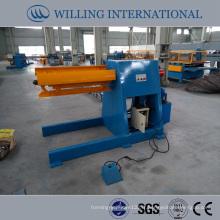 Dévidoir hydraulique de 10 tonnes et 5 tonnes