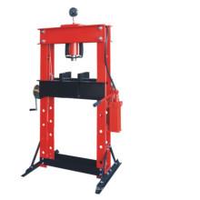 40ton Hydraulik Shop Presse mit Spurweite
