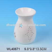 Queimador de óleo de fragrância de cerâmica de boa qualidade