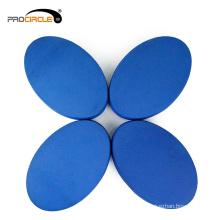 Yoga-Massage Oval geformte Balance-Pad