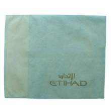 Airline disposable Non woven hotel pillow cases design