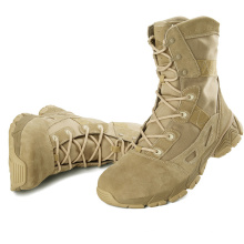 Bottes de randonnée pour hommes Bottes de combat tactiques militaires de l'armée