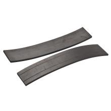 Постоянная гибкая резиновая лента с магнитной лентой