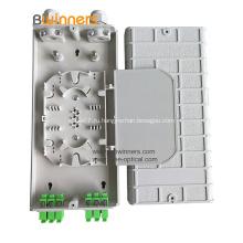 Оптоволоконная оконечная коробка Gpon SC 6 сердечников