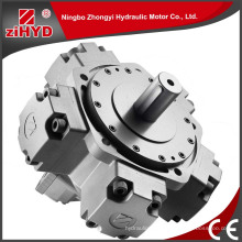 best quality most popular china low speed large torque hydraulic motor