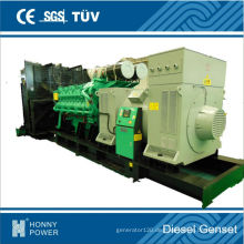Honny Mittelspannung Diesel kV Generator Satz