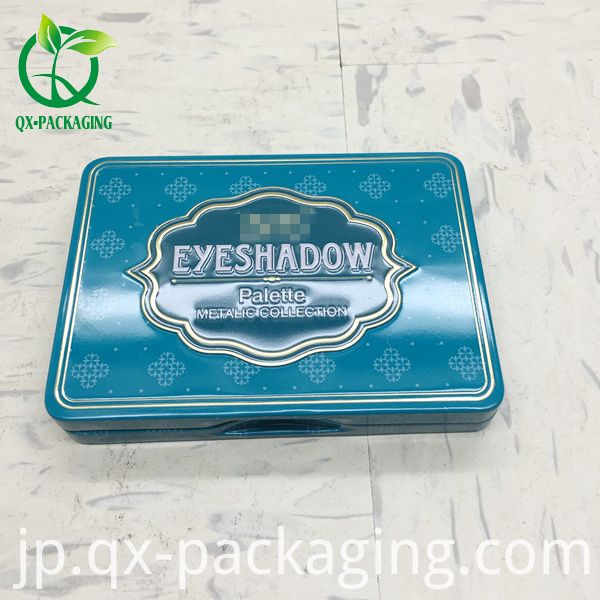 eyeshadow palette packaging