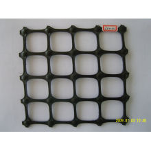 20/20 Kn / M PP Biaxialer Geogrid Niedrigster Preis in China