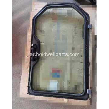 Bobcat 6729284 Skidsteer Front Door Glass