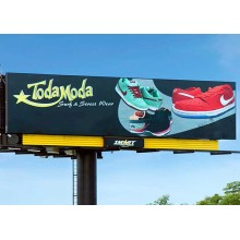Good Quality for Led Iposter Outdoor LED Advertising Display Iposter export to France Factories
