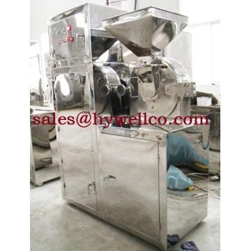 Máquina de moer para gergelim em pó