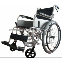 Supply Aluminum lightweight manual wheelchair with brake BME4633B