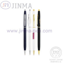 Die Förderung Geschenke Hotel Metall Kugelschreiber Jm-3425