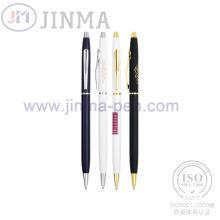 La Promotion cadeaux Hotel Metal Ball Pen Jm-3425