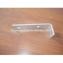 soporte de acero galvanizado en caliente soporte eléctrico poste soporte hardware fabricante línea de alimentación accesorios de instalación al aire libre