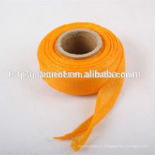 Высокое качество пластиковые белый сетки рукава