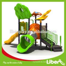 Niedriger Preis Outdoor Unterhaltung Spielplatz Outdoor Spielstruktur