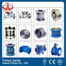 German standard lift check valve