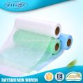 2015 nuevos productos a granel transpirables y reutilizables pañales para bebés bajo material