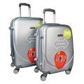Sac de transport ABS de 20 po 24 po 28 pouces Sac de voyage extensible