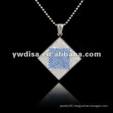 Wholesale Nice Stainless Steel Pendant Necklace