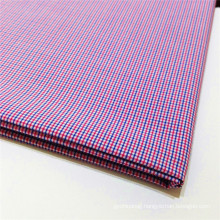 Breathable Yarn Dyed Woven Bamboo Fabric