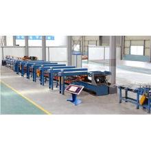 Hydraulic Drawbench For Copper Bar ( Tube Drawing Machine )