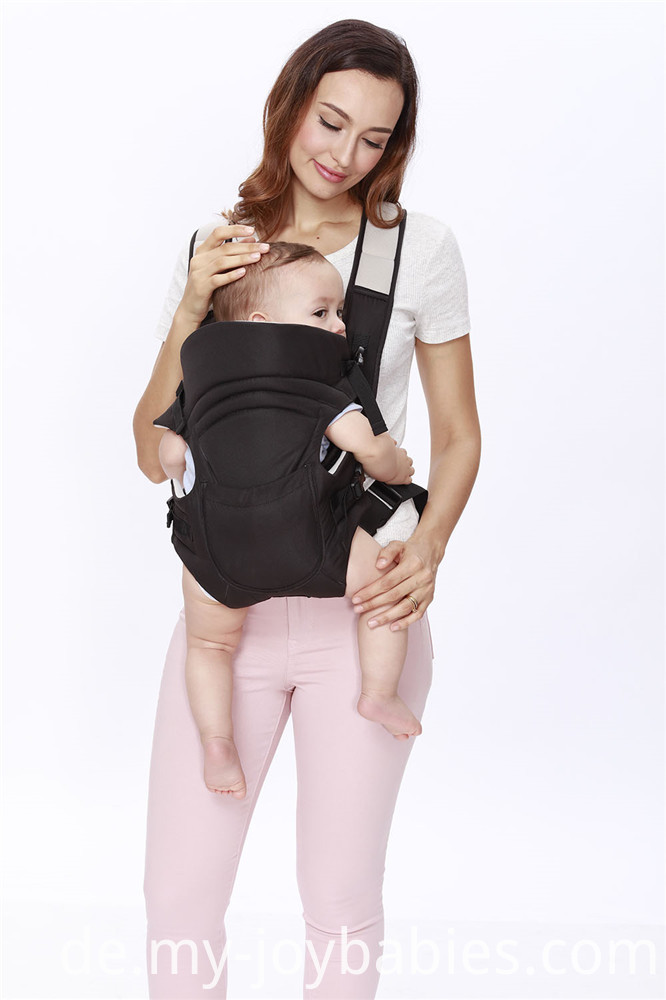 Easy Wearing Pocket Baby Carrier
