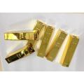 Luxo, presente, ouro, barra, poder, banco, seu, esperto, telefone