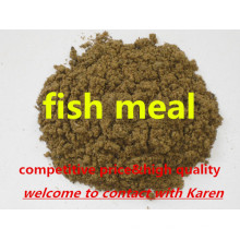 High Quality Feed Additive Fish Meal for Poultry Hot Sale