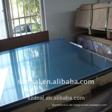 AA1050 Aluminiumblech für Kanalbrief