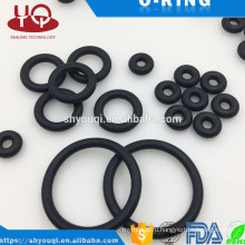 Уплотнения колцеобразного уплотнения силикона на заказ низкая цена резиновые уплотнительные o-кольца/Нитрил уплотнительное кольцо/уплотнительное кольцо из NBR