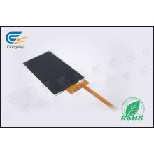 TFT LCD Module 7.0 Inch Landscape Screen 600 (RGB) X1024 Dots 500 CD/M2 Brightness Panel with Mipi Interface