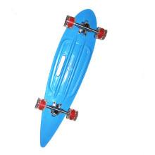 Пластиковый скейтборд с сертификацией En 13613 (YVP-3609)