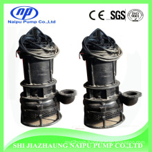 Thick Mud Heavy Duty Submersible Slurry Pump