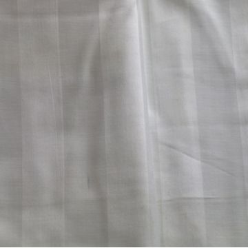 Hotel bedding  cotton satin cloths