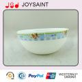 Bacia de arroz dos produtos vidreiros do Opal do projeto do orvalho de Decorational para relativo à promoção