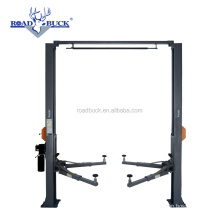 High quality and cheap factory provide used 2 post car lift for sale