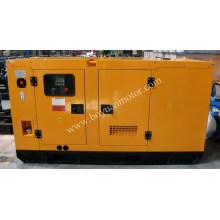 Tipo abierto / generador diesel del tipo del toldo